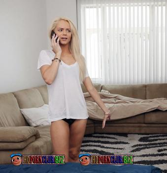 Spyfam – Elsa Jean – Step-Brother Gives Step-Sister Sex Tips [HD 720p]