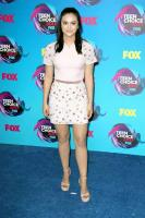 Camila Mendes - Teen Choice Awards 2017 in Los Angeles | August 13, 2017