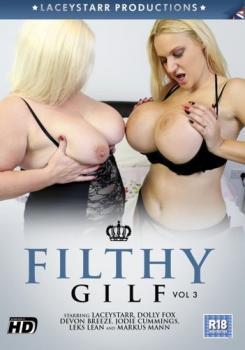 Filthy GILF #3