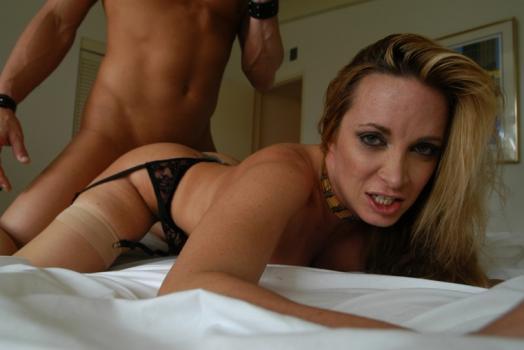 Jennifer Steele - MegaPack
