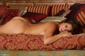 Eva Lovia, Karlie Montana - Business Trip  m6rfde9rv4.jpg