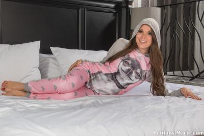 Brittany Marie - Bonus Gallery 414