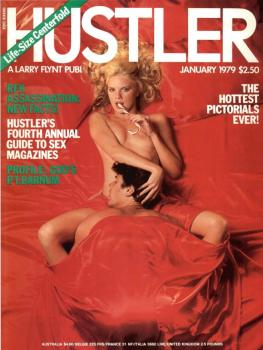 Let's Hustler magazine black nude pity, that