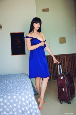 Malena F. - Travelling