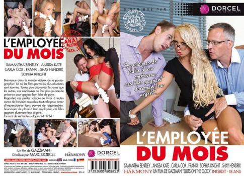 L'Employee Du Mois