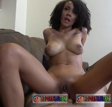 HussieAuditions.com – Ariana Aimes – Welcomes Ariana Aimes to the couch [FullHD 1080p]