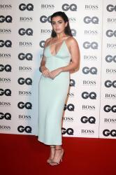 Charli XCX - GQ Men Of The Year Awards in London (5.9.2017)