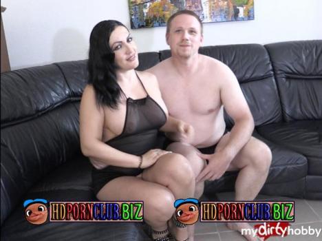 MyDirtyHobby/MDH – Elina-Love – Mein 1. User-Sex Treffen My 1st User Sex Meeting [HD 720p]